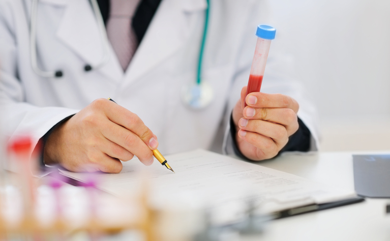 Blood tests for inflammatory bowel disease (IBD)