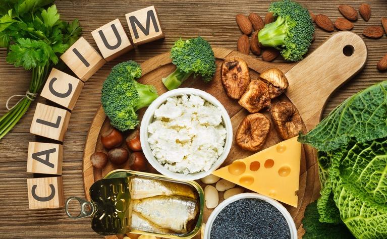 Calcium deficiency and IBD | IBDrelief