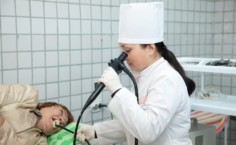 Колоноскопия с обезболиванием