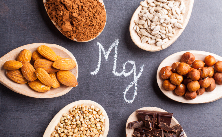 Magnesium deficiency in inflammatory bowel disease (IBD) - Crohn's disease and ulcerative colits