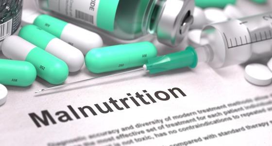 Malnutrition - Treating malnutrition