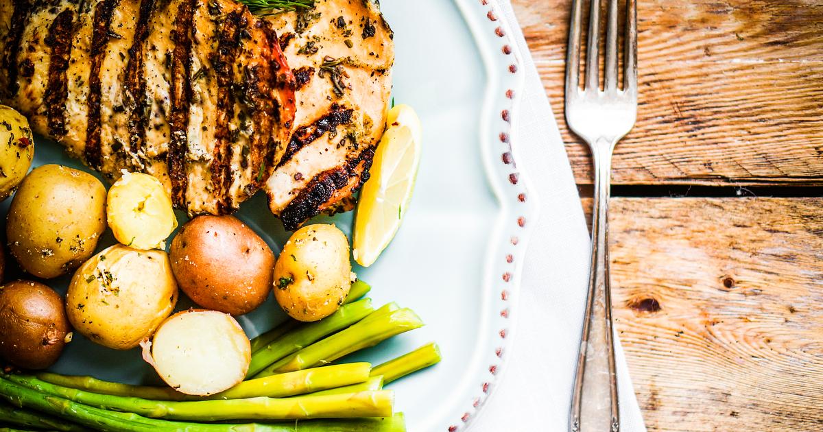 Low residue diet & IBD   Crohn's   Colitis   IBDrelief